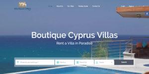 Boutique Cyprus Villas