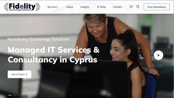 fidelity-website